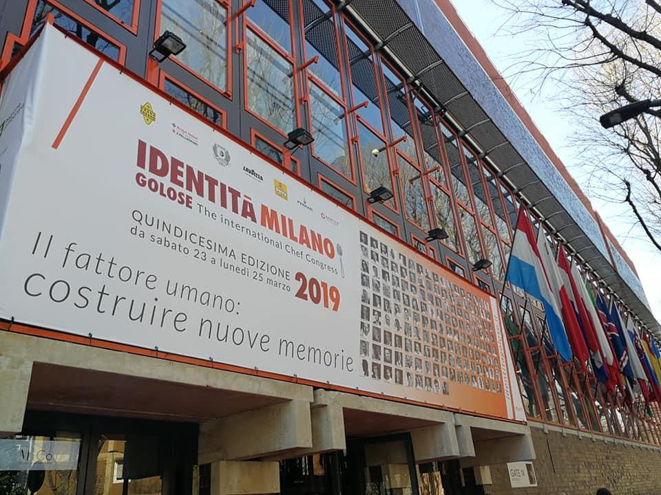 Identità Golose Milano - 2019