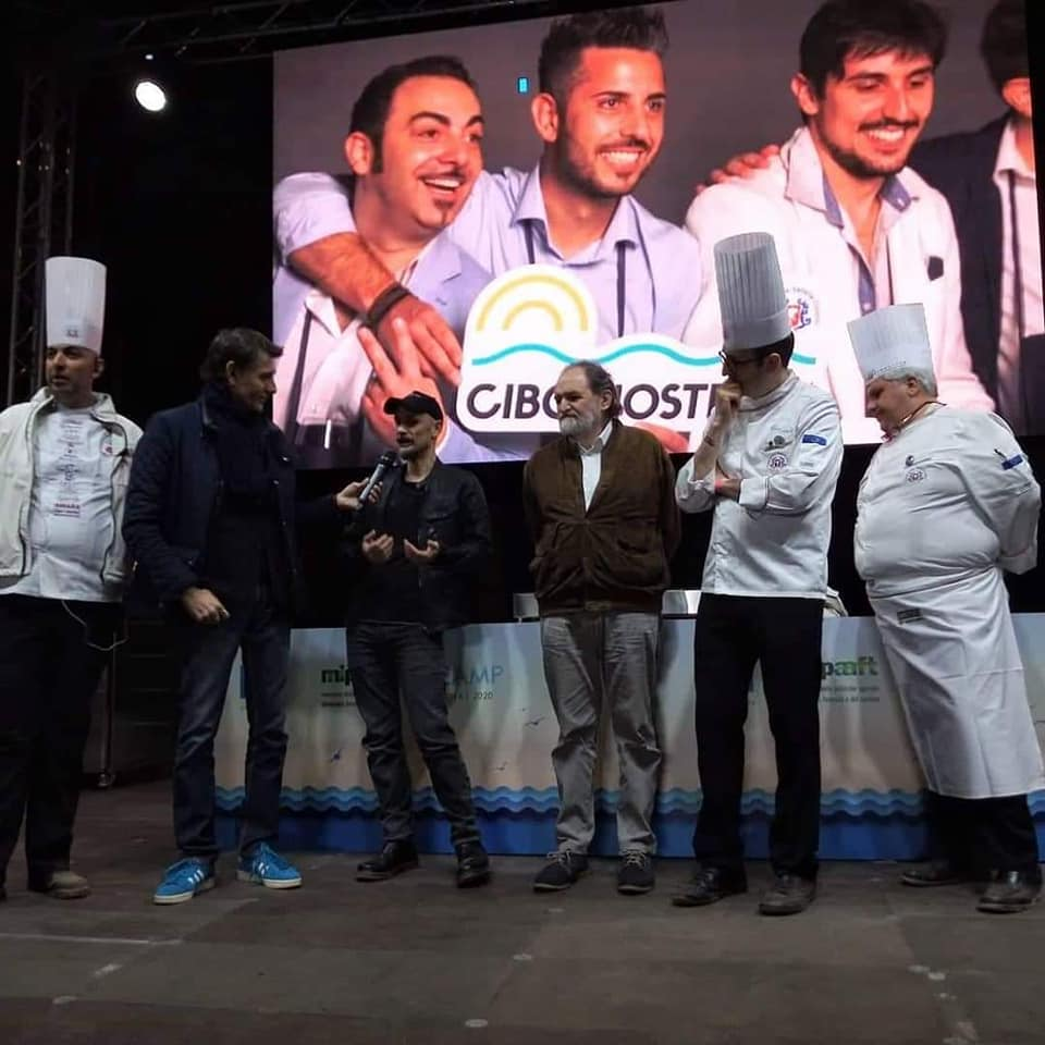 CIBO NOSTRUM 2019 - La Grande Festa della Cucina Italiana